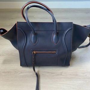 Celine Phantom bag with dustbag